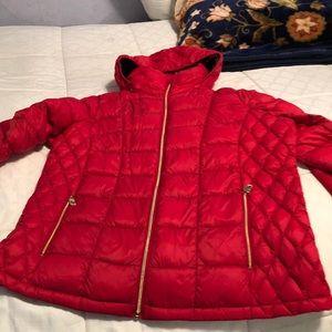 💯 autentic jaquet Michael cors in good condition